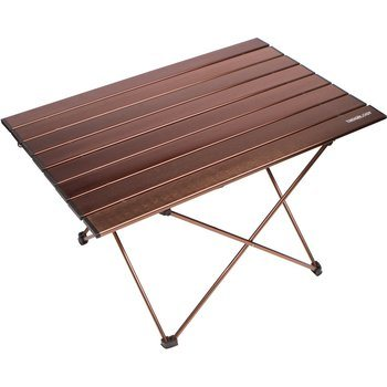 1. Trekology Portable Picnic Tables
