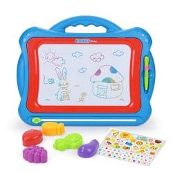 NextX Magnetic Doodle Drawing Board For Kid