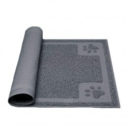 Darkyazi Pet Feeding Mat Large for Dogs and Cats