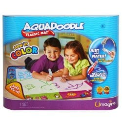 AquaDoodle Premium Draw And Aqua Doodle Pads