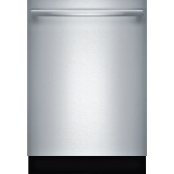 Bosch Series Built-in Dishwasher