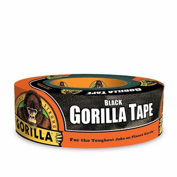2. Gorilla Waterproof Tapes