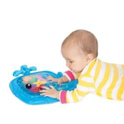 Infantino Pat and Inflatable Baby Water Mat
