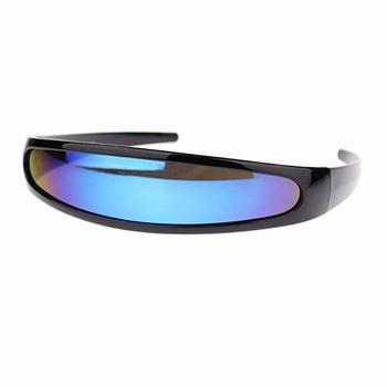 3. Cyclops Robot Glass