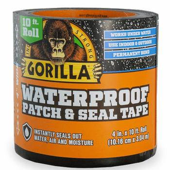 3. Gorilla Waterproof Tape