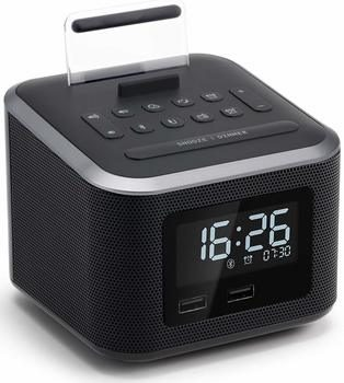3. Homtime Best Alarm Clock