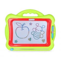 MegaToyBrand Best Magnetic Doodle Drawing Board For Kid