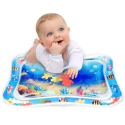 Keten Inflatable Baby Water Mat