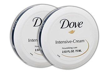 4. Dove Intensive Cream
