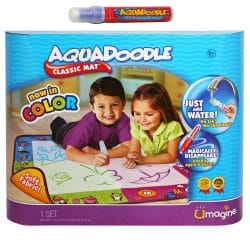 Aquadoodle Best Aqua Doodle Classic Mat With Free Pen and Cap