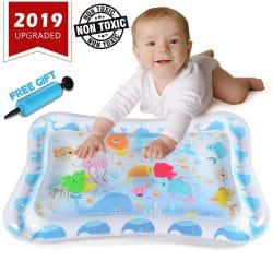 YOFUN Best Inflatable Baby Water Mats