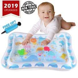 YOFUN Best Inflatable Baby Water Mats