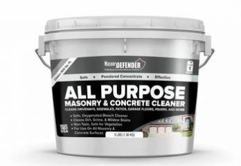 Top 9 Best Concrete Cleaners in 2019 Reviews – Buyer's Guide