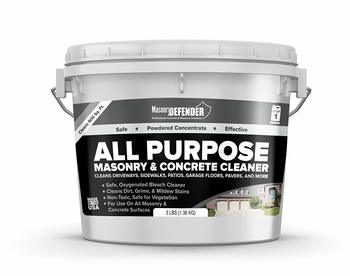 6. All-Purpose Masonry Concrete Cleaner