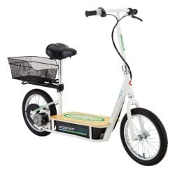 Razor EcoSmart Electric Scooter with Seats