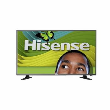 7. Hisense 32-inch TV 720p LED TV