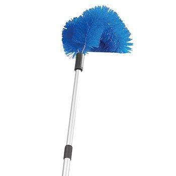 7. Multi-Use Telescopic Gutter Cleaning Tool