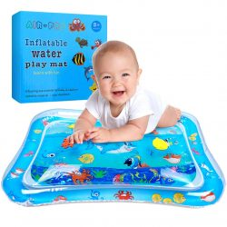 Best Inflatable Baby Water Mat For Children and Infants