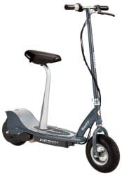 Razor E300S Electric Scooter with Seat