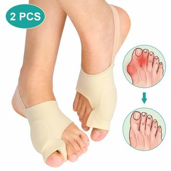 8. Bunion Corrector Sleeves Relief Bunion