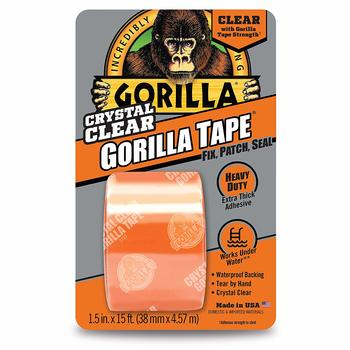 8. Gorilla Best Waterproof Tape