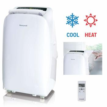 8. Honeywell Portable Air Conditioner Heater Combo