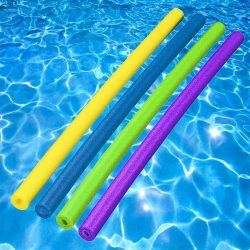 Foam Pool Noodles - Pool of Noodles Deluxe & Famous