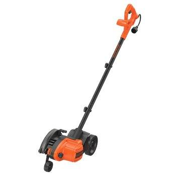 1. BLACK & DECKER Landscape Edger and Trencher