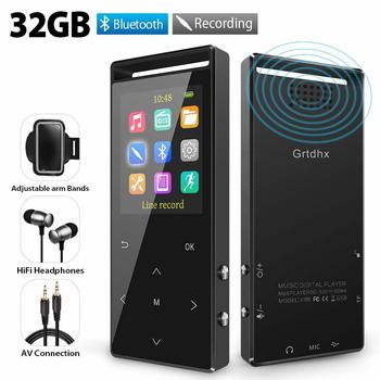 1. MP3 Player, 32GB MP3 Player with Bluetooth