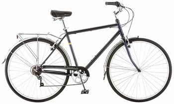 1. Schwinn Men's Wayfare Hybrid Bike