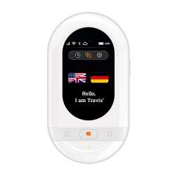 1. Travel Touch Smart Pocket Language Translator Device