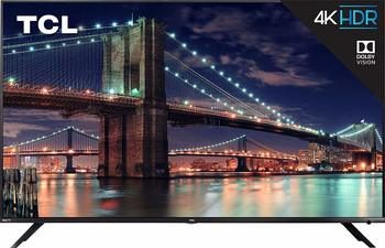 10. TCL 65R617 65-Inch 4K Ultra HD Roku Smart LED TV