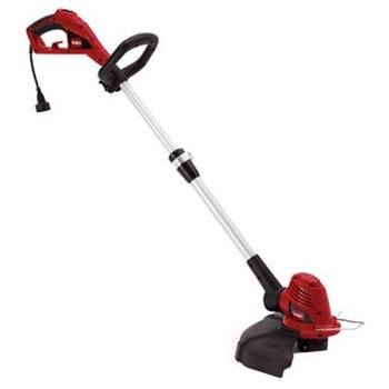 10. Toro Corded Electric Trimmer