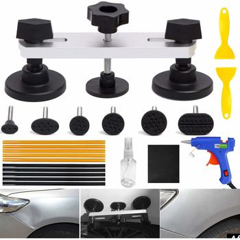12. ARISD 22PCS Auto Body Paintless Dent Removal Tools Kit