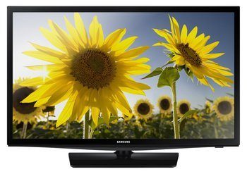 12. Samsung 24-Inch 720p LED TV