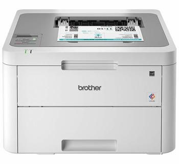 2. Brother Compact Digital Color Printer Providing Laser Printer Quality Results with Wireless