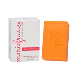 2. Kojic Acid Best Whitening Soap