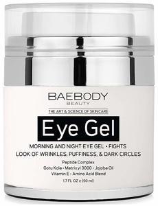 3. Beabody Eye Gel