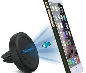 3. Cell Phone Holder for Car