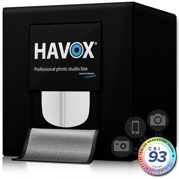 3. HAVOX - Best Photo Light Box