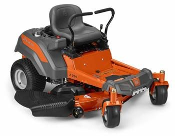 3. Husqvarna Z254 54 in. 26 HP Kohler Hydrostatic Zero Turn Riding Mower