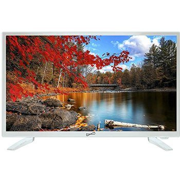 3. Supersonic HDMI 1080p 22-inch LED Widescreen HDTV Television