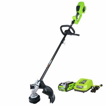 4. Greenworks Corded String Trimmer