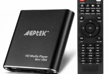 Top 10 Best Digital Media Players in 2019 Reviews – Buyer's Giude