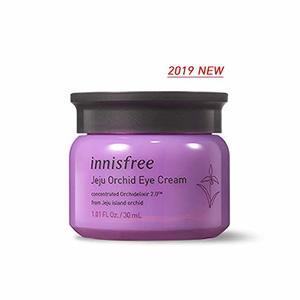 4. Innisfree Orchid Eye Cream