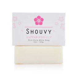 5. Pure Glutathione Bleaching Soap