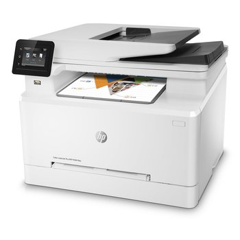 6. HP LaserJet Pro M281fdw All in One Wireless Color Laser Printer