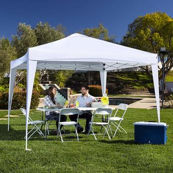 7. Best Choice Products 10x10ft Pop Up Canopy