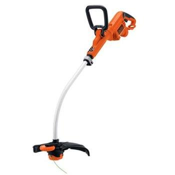 7. Black & Decker Corded String Trimmer