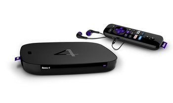 7. Roku 4K UHD Streaming Digital Media Player
